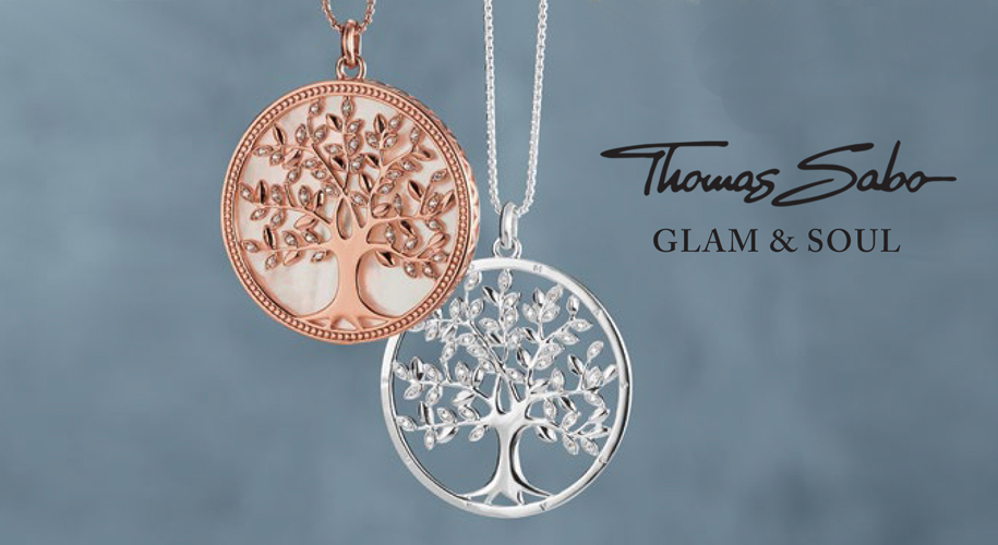 Thomas Sabo Glam and Soul