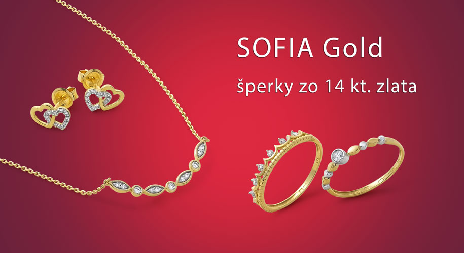 SOFIA Gold
