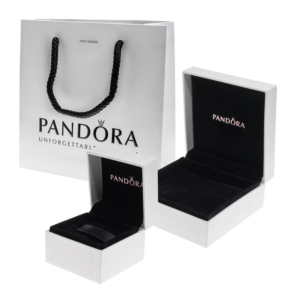 Pandora_balenie