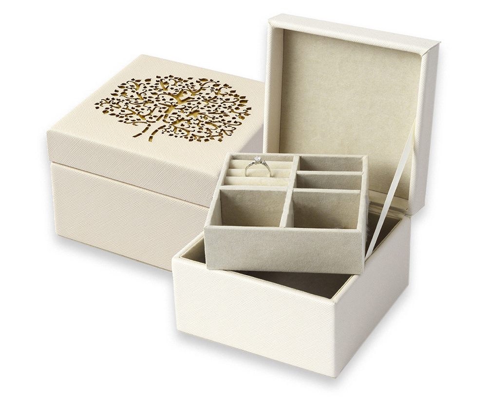 Sofia-jewelry box