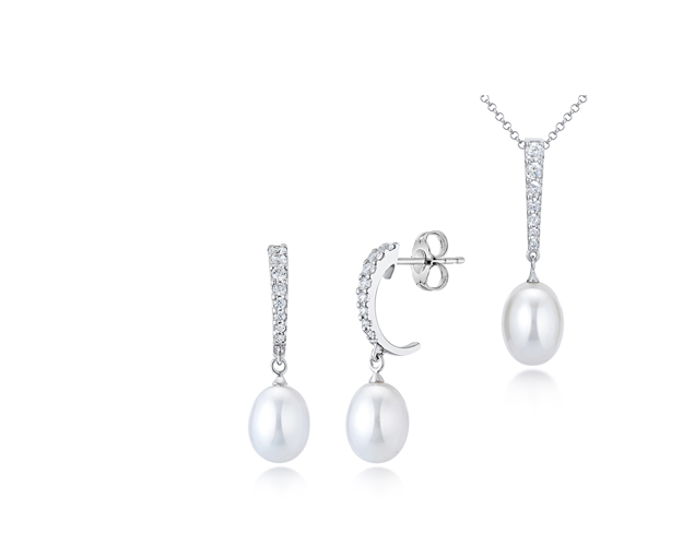 Pearl set