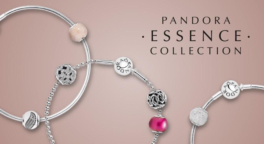 Pandora Essence