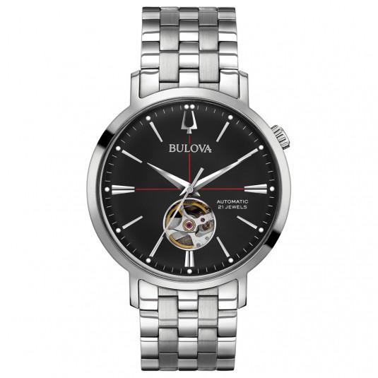 bulova-pánske-hodinky-96A199