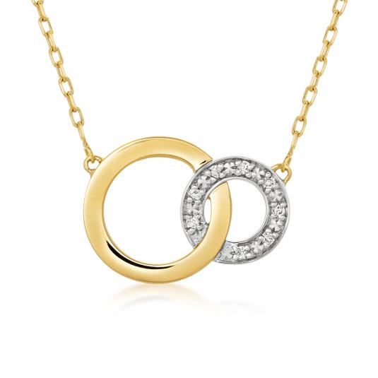zlatý-náhrdelník-sofia-AUBFDM54B1P-ZY