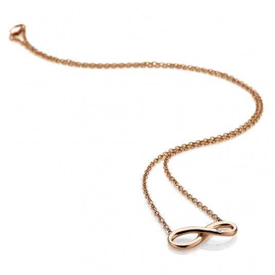 hot-diamonds-náhrdelník-infinity-DN115