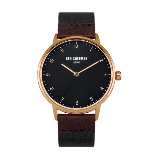 ben-sherman-hodinky-BSWB049BRG