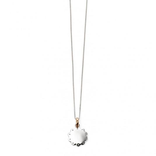 d-for-diamond-náhrdelník-P4514