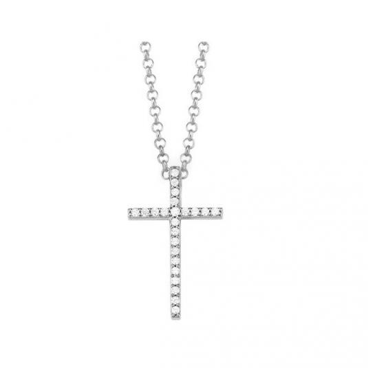 esprit-náhrdelník-ESNL92769A420