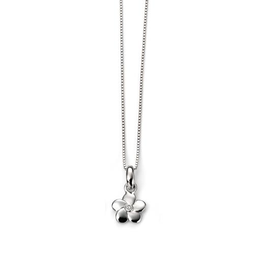 d-for-diamond-náhrdelník-P4377