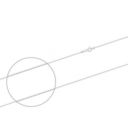 zlatá-retiazka-R-AU-BALL-01-WG55
