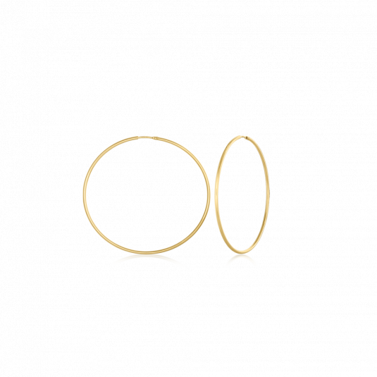 sofia-zlaté-náušnice-BI740111505YG20G
