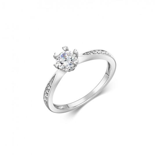 sofia-strieborný-prsteň-CORZB47577