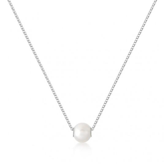 sofia-strieborný-náhrdelník-AEAN0347WMR