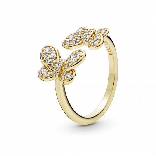 pandora-shine-prsteň-167913CZ