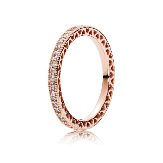 pandora-rose-prsteň-180963CZ