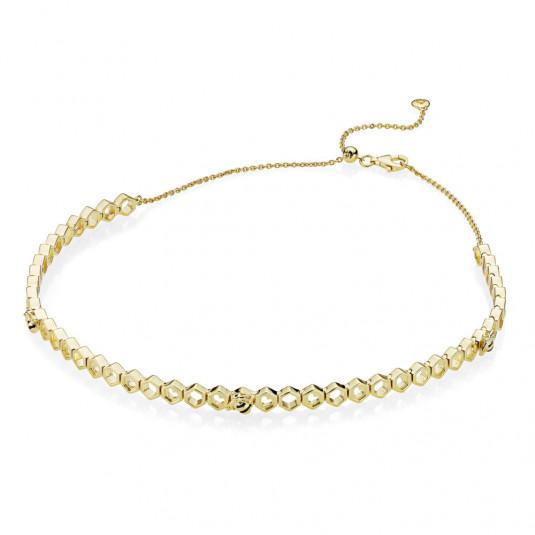 pandora -shine-náhrdelník-367126EN16