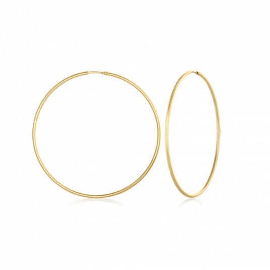 sofia-zlaté-náušnice-BI740111505YG30G