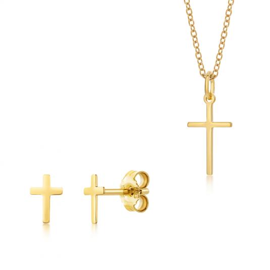 sofia-zlatý-set-zlatý-krížik