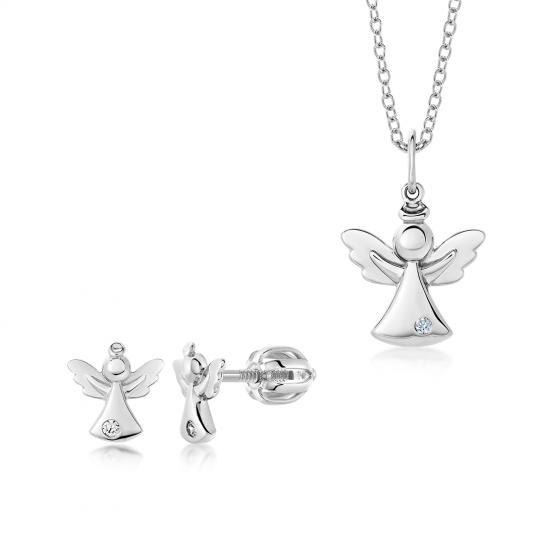 sofia-zlatý-set-biely-anjelik
