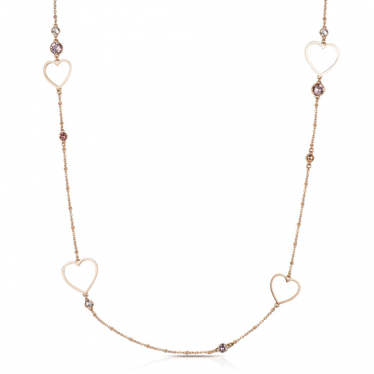 brosway-náhrdelník-BAH04