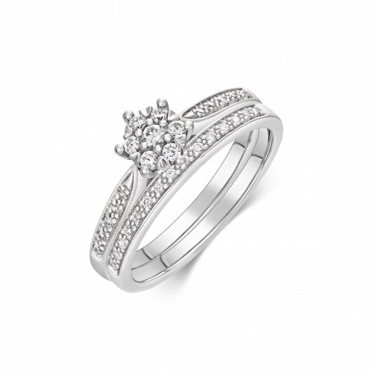 zlatý-prsteň-sofia-AUBFKW04G0P-zásnubný-obrúčka-dvojitý-prsteň