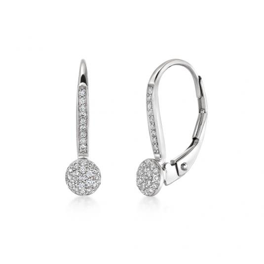 sofia-diamonds-náušnice-UDER21275-W