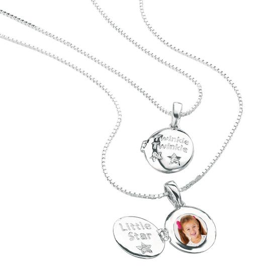 d-for-diamond-náhrdelník-P3724