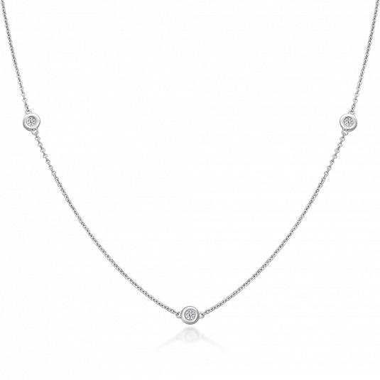 sofia-strieborný-náhrdelník-CK20102986109G