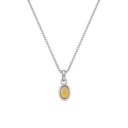 hot-diamonds-náhrdelník-DP764_3