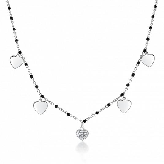 sofia-strieborný-náhrdelník-IS035CT024