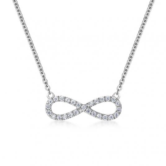 sofia-strieborný-náhrdelník-CK20706016109G
