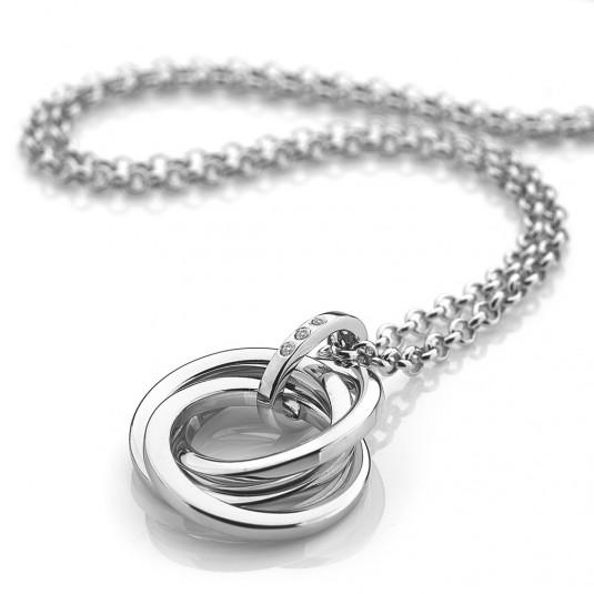 hot-diamonds-náhrdelník-DP543