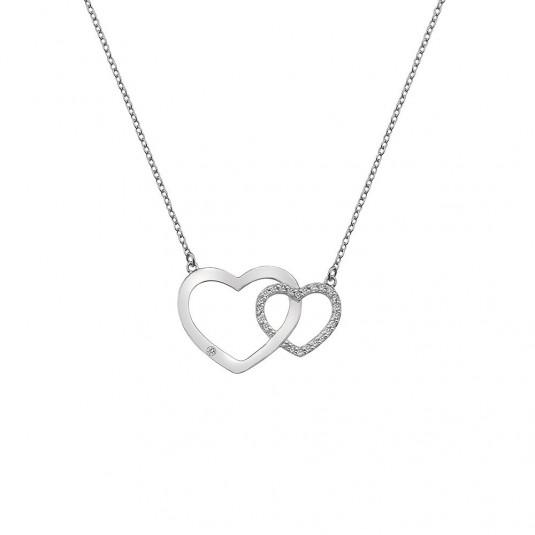 hot-diamonds-náhrdelník-DN128-detail