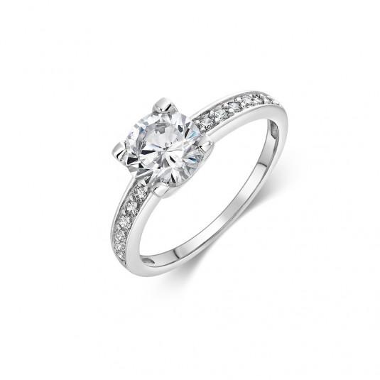 sofia-strieborný-prsteň-CK50101266109G