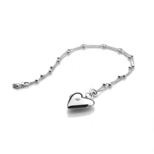 hot-diamonds-náhrdelník-DP142