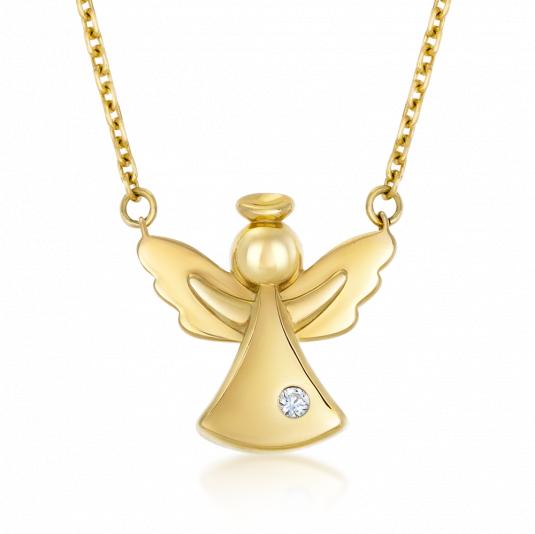 sofia-zlatý-náhrdelník-AUALMA54J2P-AU