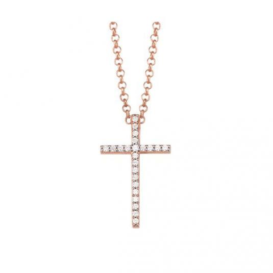 esprit-náhrdelník-ESNL92643C420