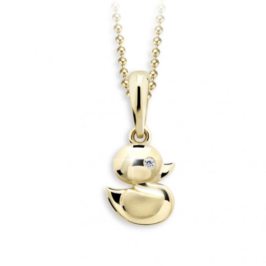 cutie-zlatý-prívesok-C1954-Z