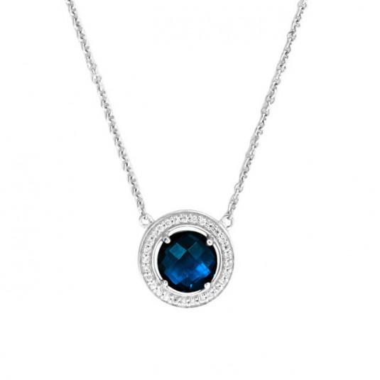 sofia-strieborný-náhrdelník-AEAN0290Z,LDNN/R40+10