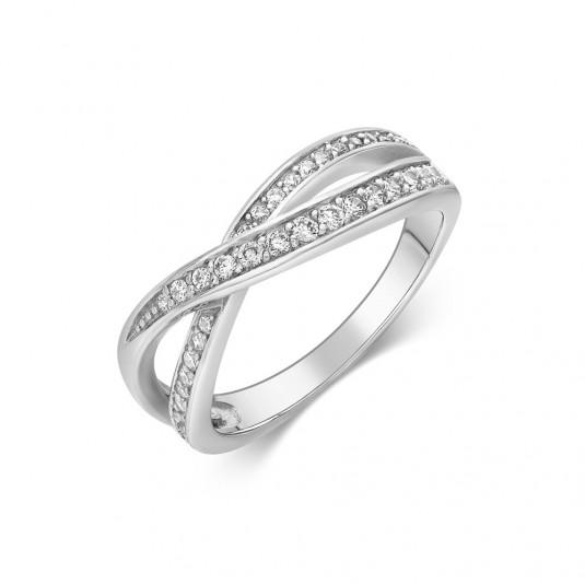 sofia-strieborný-prsteň-CK50703446109G