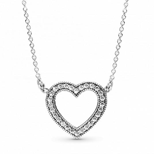 pandora-náhrdelník-590534CZ-45-detail