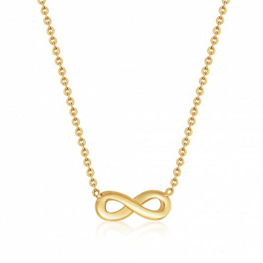 sofia-zlatý-náhrdelník-nekonečno-FA759170YG