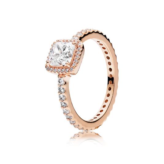 pandora-rose-prsteň-180947CZ