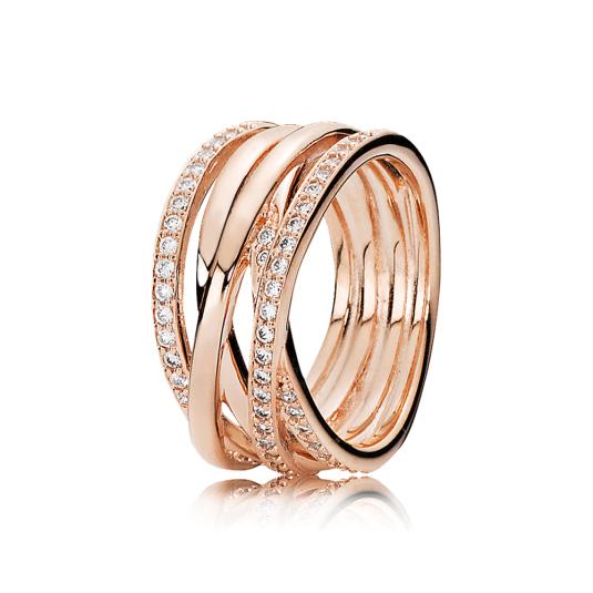 pandora-rose-prsteň-180919CZ
