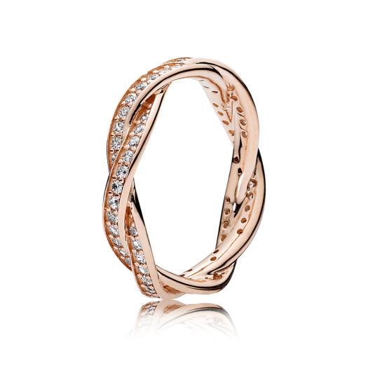 pandora-rose-prsteň-180892CZ