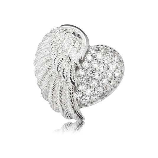 engelsrufer-prívesok-srdce-krídlo-ERP-HEARTWING-Z