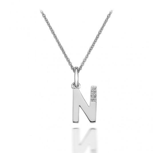 hot-diamonds-náhrdelník-dp414