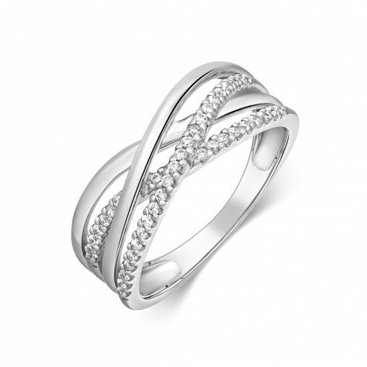 sofia-strieborný-prsteň-ANSR110610CZ1