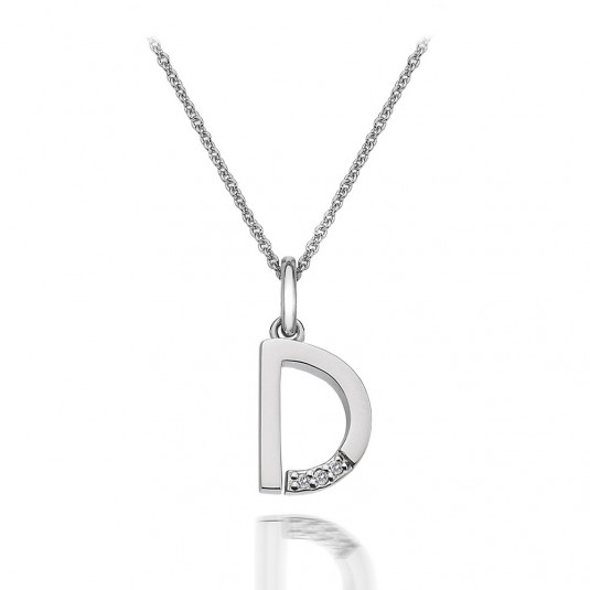 hot-diamonds-náhrdelník-dp404
