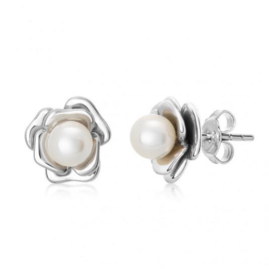 náušnice-s-perlou-kvietky-COEPA66470